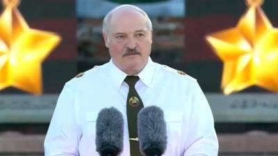 """Лукашенко назвал страны НАТО """"лжецами и подлецами"""""""