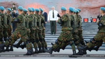 Лукашенко: «Мы – суверенное и независимое государство, так...
