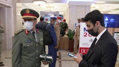 В Москве стартует 9-я Международная конференция по безопасности