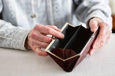 Лже-банкиры в очередной раз обманули пенсионеров на несколько миллионов рублей