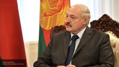 Лукашенко назвал страну, которая неожиданно ввела санкции против Белоруссии