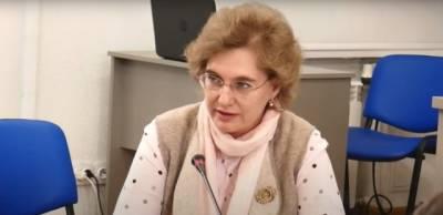 Украину может накрыть летняя волна «индийского» штамма COVID-19, — врач-инфекционист