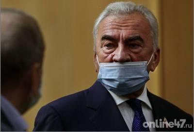 Сергей Бебенин о пустословной критике бюджета одним из депутатов: Будьте добры работать, как специалисты, а не трибуны