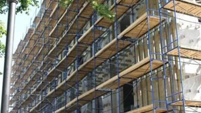 В Пушкинском районе Петербурга построят малоэтажный ЖК