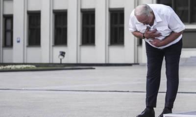 Минск заявил о доказательствах причастности США к попытке убийства Лукашенко
