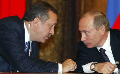 Duvar (Турция): Турция между Украиной и Россией
