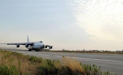 Страна (Украина): США вывозят свою армию из Афганистана на российских и украинских самолетах
