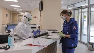 Заболеваемость коронавирусом в России за прошлую неделю возросла почти на 30%