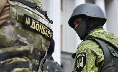 Hromadske (Украина): до встречи на войне. Как артиллерист батальона «Донбасс» возвращается к мирной жизни — и что этому мешает