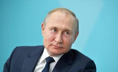 В годовщину 80-летия начала Великой Отечественной войны Путин опубликовал статью в немецкой газете: Россия поддерживает восстановление всеобъемлющего партнерства с Европой (Гуаньча, Китай)