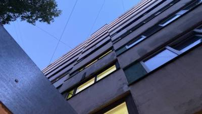 Свет вернулся в дома северных районов Петербурга после инцидента на подстанции