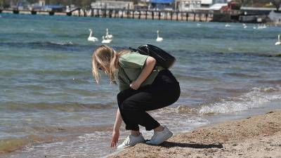 Врач назвал категории людей с противопоказаниями для отдыха на море