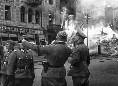 Диверсия Чеховича: как киномеханик за раз уничтожил 700 немецких солдат