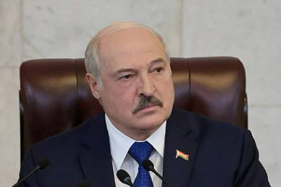 Лукашенко назвал санкции бессилием Запада