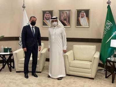 Глава МИД Азербайджана назвал приоритетные направления экономического сотрудничества с Саудовской Аравией