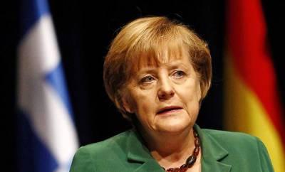 Ангела Меркель призвала ЕС к прямому диалогу с Путиным