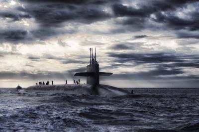 Новые подводные лодки и другие корабли построят в Петербурге