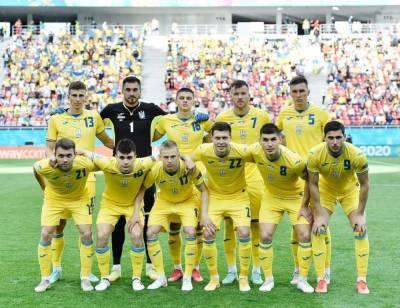 Колосков оценил выход Украины из группы на «Евро-2020»: «Сборная не сильнее России»