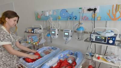 В России из-за COVID-19 выросла смертность беременных