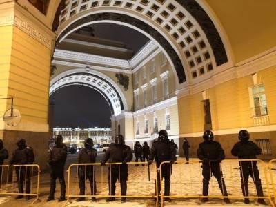 «Яблоко» объявило сбор подписей об объявлении недоверия Беглову