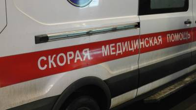 Петербурженка скончалась после падения с высоты 25-го этажа