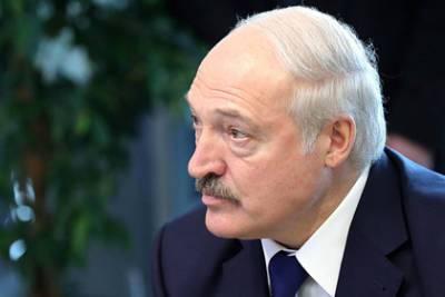 Лукашенко заявил о желающих порвать на куски Белоруссию