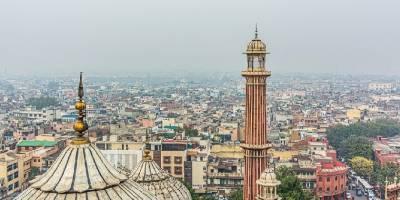 Теракт возле посольства Израиля в Нью-Дели: арестованы 4 подозреваемых