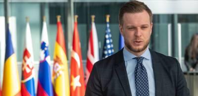 """""""Попадание в ловушку"""". Литва отреагировала на идею пригласить Путина на саммит ЕС"""