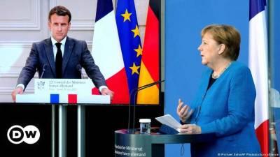 Предложение ФРГ и Франции пригласить Путина на саммит встретило отпор Польши и стран Балтии