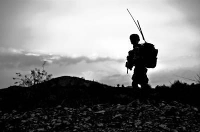 Вывод Италией военного контингента не означает уход из Афганистана, заявили в Минобороны
