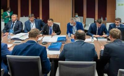 Александр Дрозденко предложил меры по улучшению жилищных условий россиян