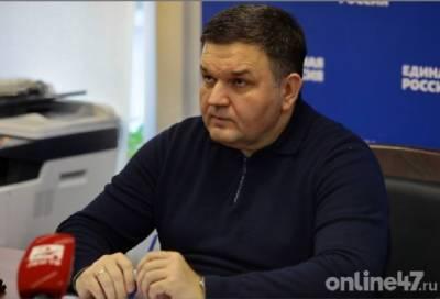 Не соглашусь с определением «бешеный принтер»: Сергей Перминов объяснил, в чем суть работы Совета Федерации