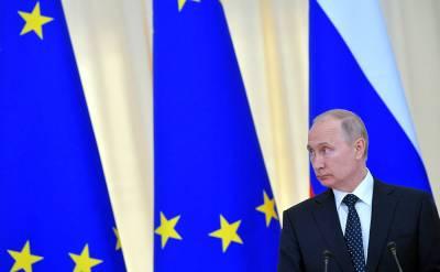 В Госдуме оценили идею о встрече Путина с европейскими лидерами