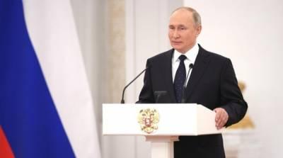 Три страны Евросоюза скептически оценили идею саммита с Путиным