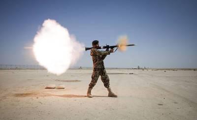 An Nahar (Ливан): почему Эрдоган хочет «защитить» аэропорт Кабула?