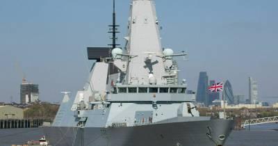 Минобороны пересмотрит регламент ведения огня по кораблям-нарушителям