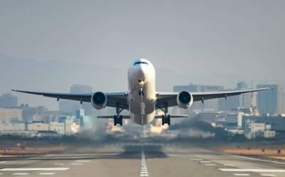 Отменен еще один авиарейс из России в Азербайджан