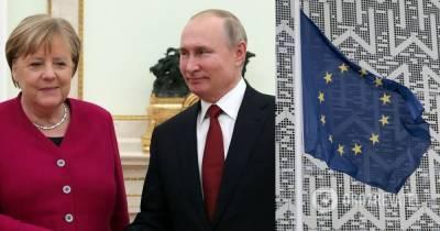 Меркель предлагала саммит ЕС с Путиным: лидеры стран отказали