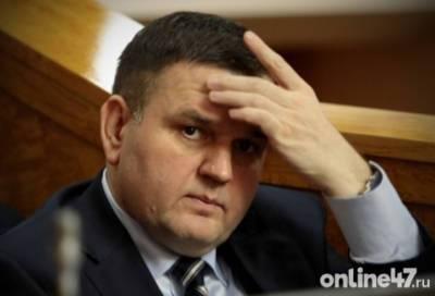 Сенатор от Ленобласти Сергей Перминов рассказал о преимуществах электронного голосования