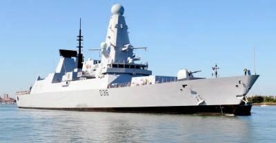 На Западе пытаются спровоцировать конфликт после инцидента с эсминцем у берегов Крыма, заявили в МИД РФ
