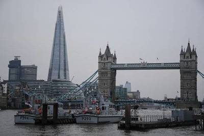 Бумаги российских компаний торгуются разнонаправленно в Лондоне
