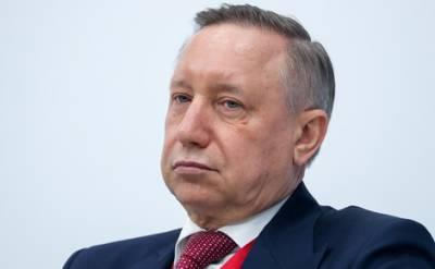 Губернатор Санкт-Петербурга Александр Беглов подверг критике горожан, которые не хотят прививаться от коронавируса