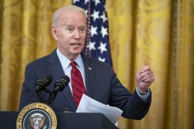 Конгрессмены США Роджерс и МакКол призвали Байдена отправить Украине летальное оружие для сдерживания «дальнейшей агрессии России»