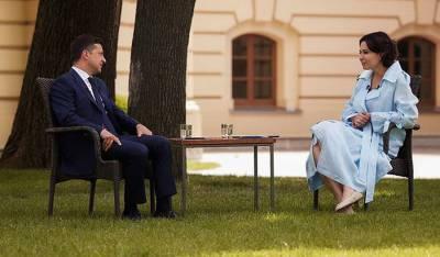 Зеленский заявил, что Минские соглашения «еле живы»