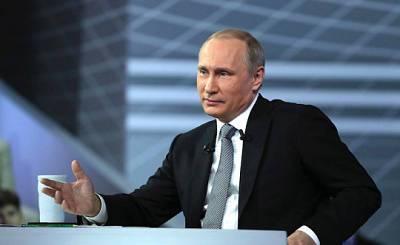 Лидеры стран Евросоюза отказались от переговоров с Путиным