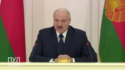 Лукашенко заявил об угрозе церковного раскола в Белоруссии