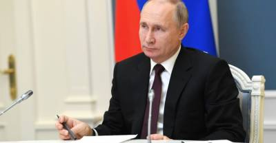 """""""Возникает много вопросов"""": Песков объяснил, почему встреча Путина и Зеленского может не состояться"""