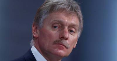 В Кремле заговорили о срыве встречи Путина с Зеленским: названа причина
