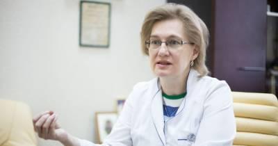 """""""В три раза заразнее"""": Голубовская рассказала, чем опасен индийский штамм коронавируса"""