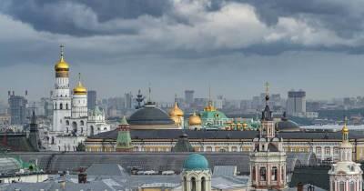 Синоптики объяснили причину редкого погодного явления в Москве